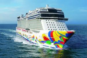 13 nap  Panama-csatorna a Norwegian Encore fedélzetén