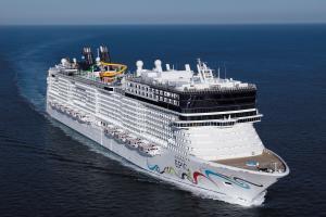 8 nap  Karib-tenger dél a Norwegian Epic fedélzetén