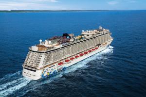 6 nap  Karib-tenger nyugat a Norwegian Escape fedélzetén