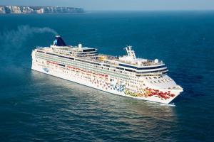 12 nap  Karib-tenger dél a Norwegian Gem fedélzetén