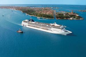 4 nap  Karib-tenger a MSC Armonia fedélzetén