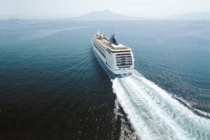 8 nap  Perzsa-öböl a MSC Opera fedélzetén